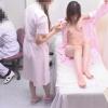 不安と羞恥の診察室 File02 過激な医療行為の全記録 24歳スレンダー美人OL