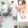 不安と羞恥の診察室 File05 過激な医療行為の全記録 22歳女子大生 R・Kさん