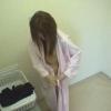 微乳な19歳女子大生 S・Kさん 美人患者のエコー検診 ~不安と羞恥の診察室~ File06