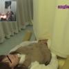 24歳飲食業 子宮がん検査 ドクハラ婦人科医#015 内診台診察