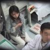 21歳 幼な妻 母乳検査 都市型産婦人科クリニックFile10 問診・触診