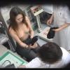 24歳の美人OLサヤカさん 子宮内膜症治療 問診 都市型産婦人科クリニックFile18