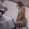 鬼畜の産婦人科診察隠し撮り File04-A 20歳美乳女子大生アサミさん 感染症 問診