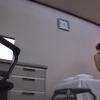 色白美乳な20歳女子大生アサミさん 不整出血 触診 鬼畜の産婦人科診察隠し撮り File04-B