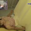 出産後の検診でも盗撮されてしまった主婦のリエさん(26歳) ~内診台シーン 都市型産婦人科クリニックFile28
