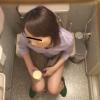 23歳OLアイさん ~待合室・採尿~ 婦人科診察のすべて  File18-a