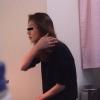 【お色気満載専業主婦のノリコさん(27)】 問診・触診編 産婦人科診察#010A-1