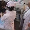 【ぷっくり乳首がエロい美人OLサオリさん(23)】 問診・触診編2 産婦人科診察#011A-2