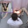 ~羞恥の内診台診察(後半) 美脚OLノリカさん(24) ~ 婦人科診察のすべて File23-b
