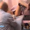 背徳の内診台診察隠し撮り 産婦人科診察#013B-2 OLカナさん(24)内診台診察編2